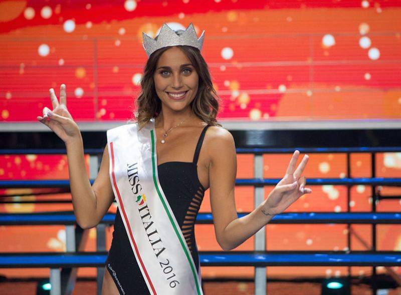 Come partecipare a Miss Italia iscrizioni regione per regione