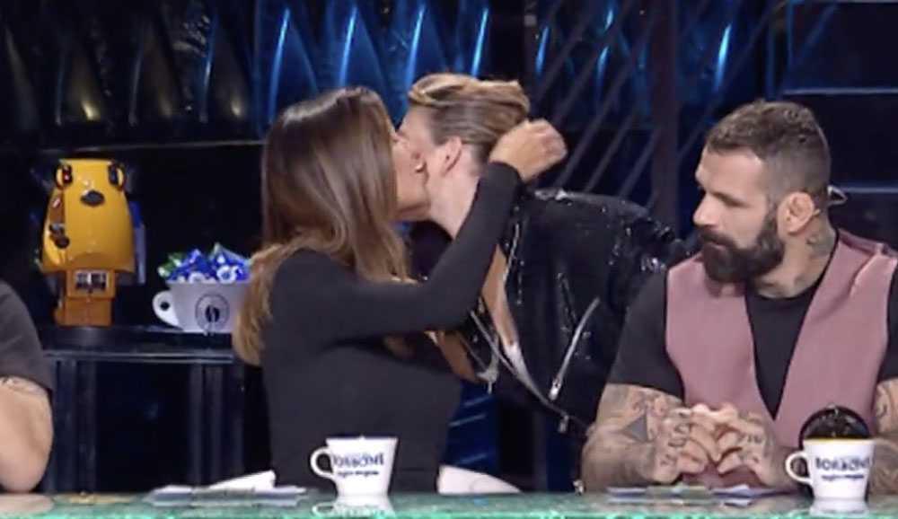 Incontri consigli baciare