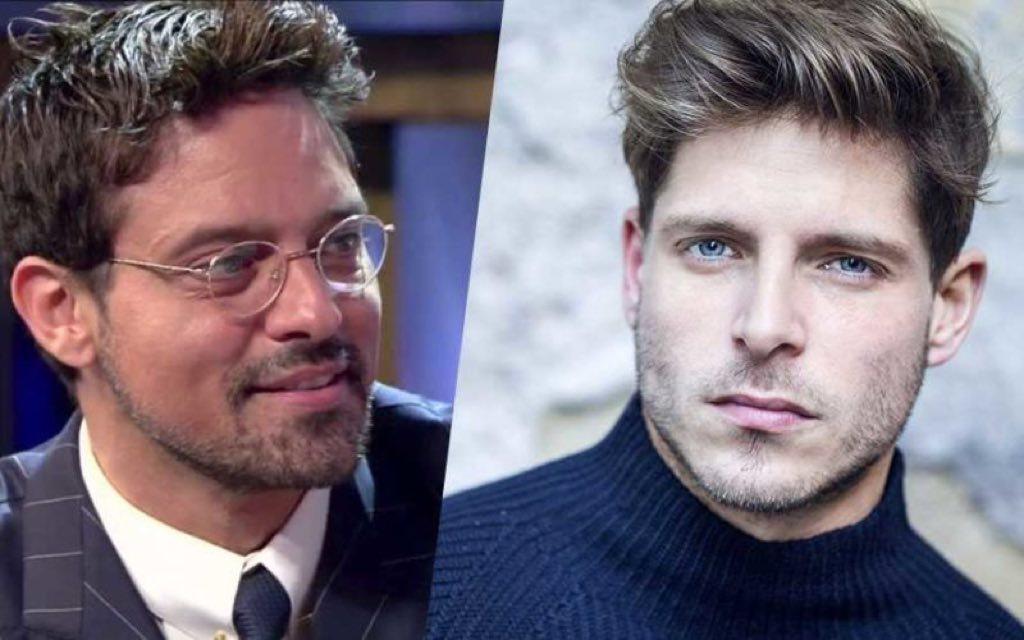 Gabriel Garko e Gabriele Rossi, il gossip: